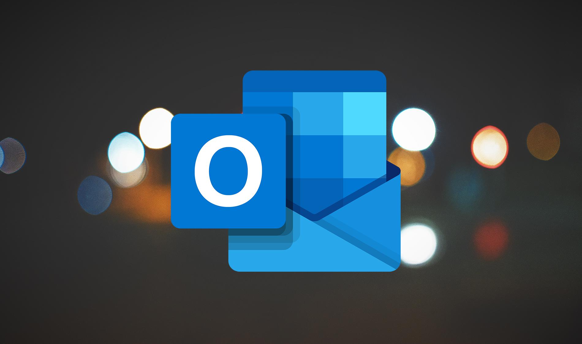 Как включить темный режим в Microsoft Outlook для Android и iOS