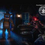 «Five Nights at Freddy's AR: специальная поставка» – это опыт FNAF дополненной реальности, который появится на iOS и Android устройствах этой осенью, и вы можете посмотреть его первый трейлер здесь