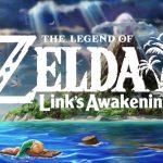 Цель: бесплатный набор Zelda с функцией Link's Awakening на следующей неделе