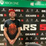 Мы интервьюируем Отто Оттосона, LMP из Gears 5