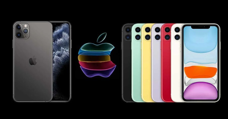 Мы уже знаем основные особенности нового iPhone 11