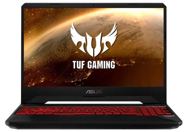 Asus TUF Gaming FX505GM-BQ252