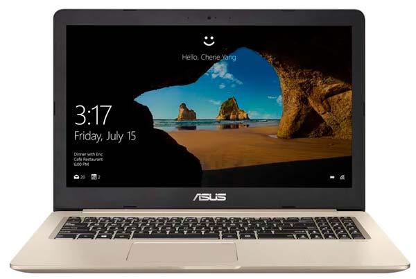 Asus Vivobook Pro N580GD-E4189T