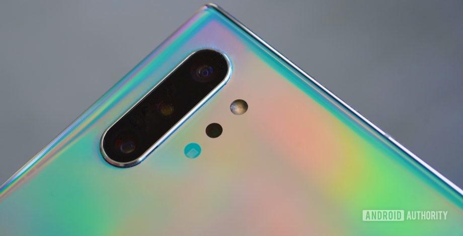 Galaxy Note  10 Plus обзор камеры: по этой цене должно быть лучше