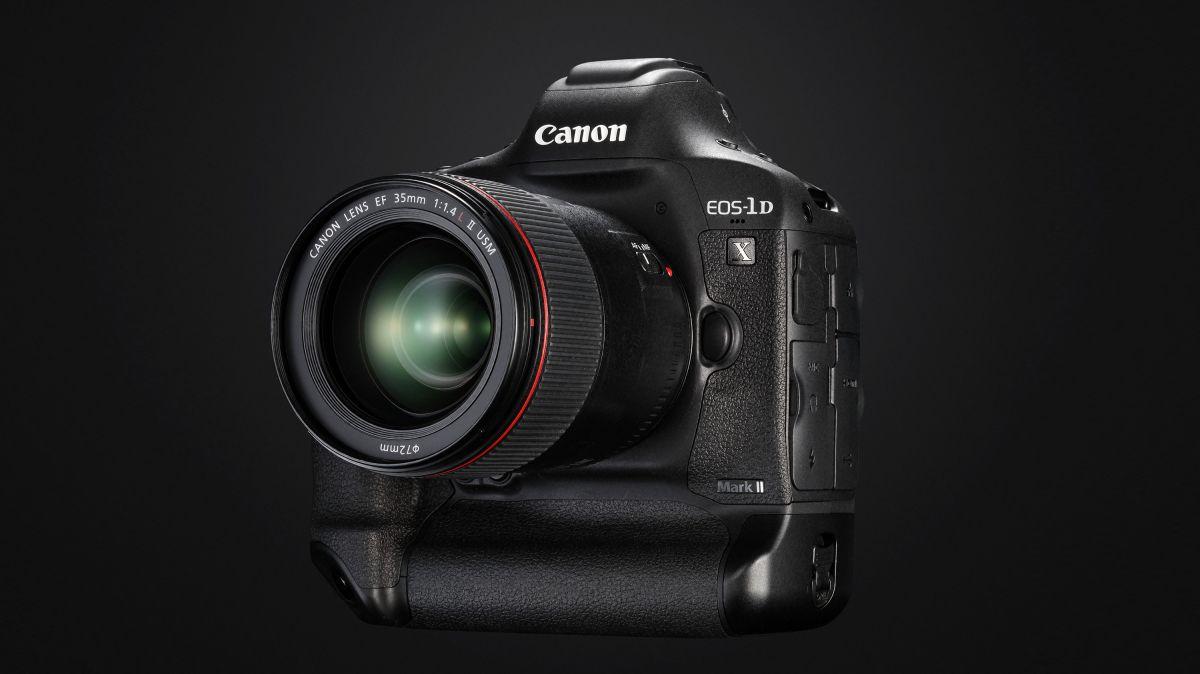 Canon EOS 1D X Mark III может появиться в 2020 году со стабилизацией изображения в теле