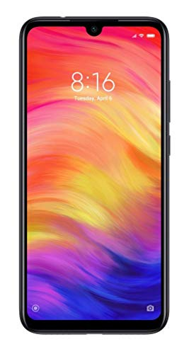 Xiaomi Redmi Note 7 16 см (6,3