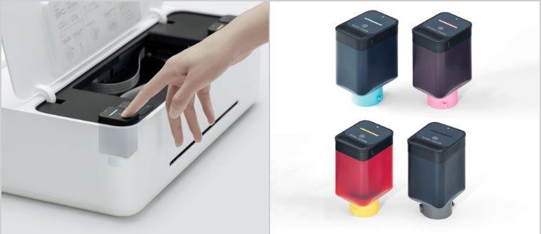 Xiaomi представила струйный принтер Mijia по цене 999 юаней ($ 141) 3