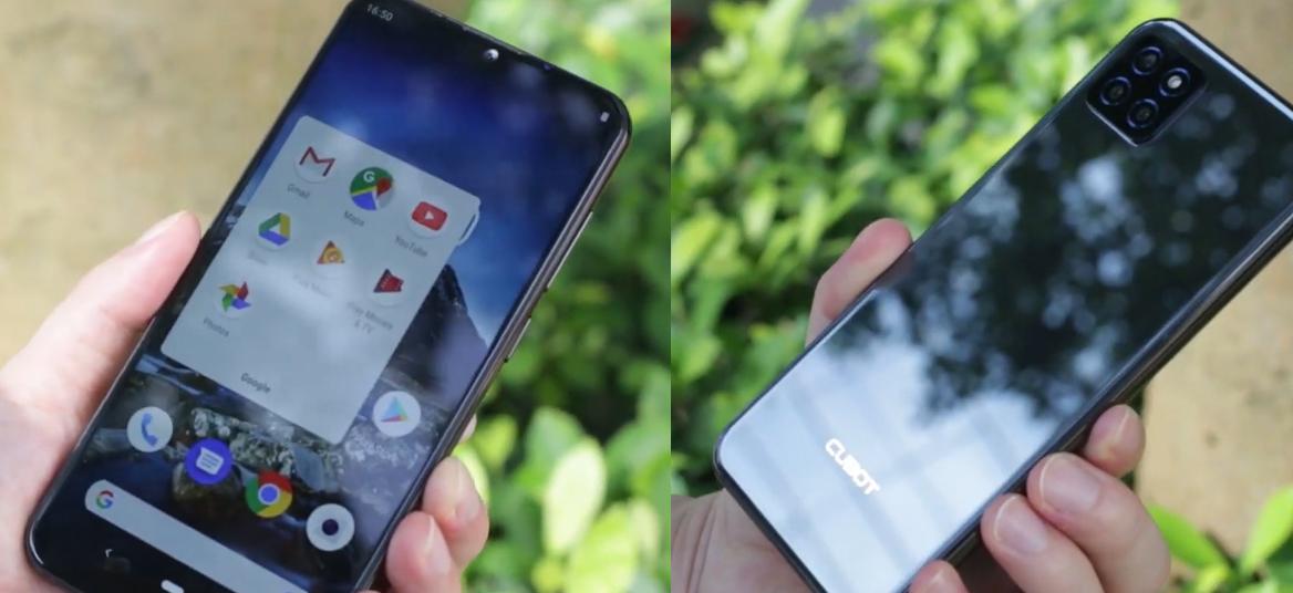 Обзор Cubot X20 Pro: стоит покупать этот смартфон?
