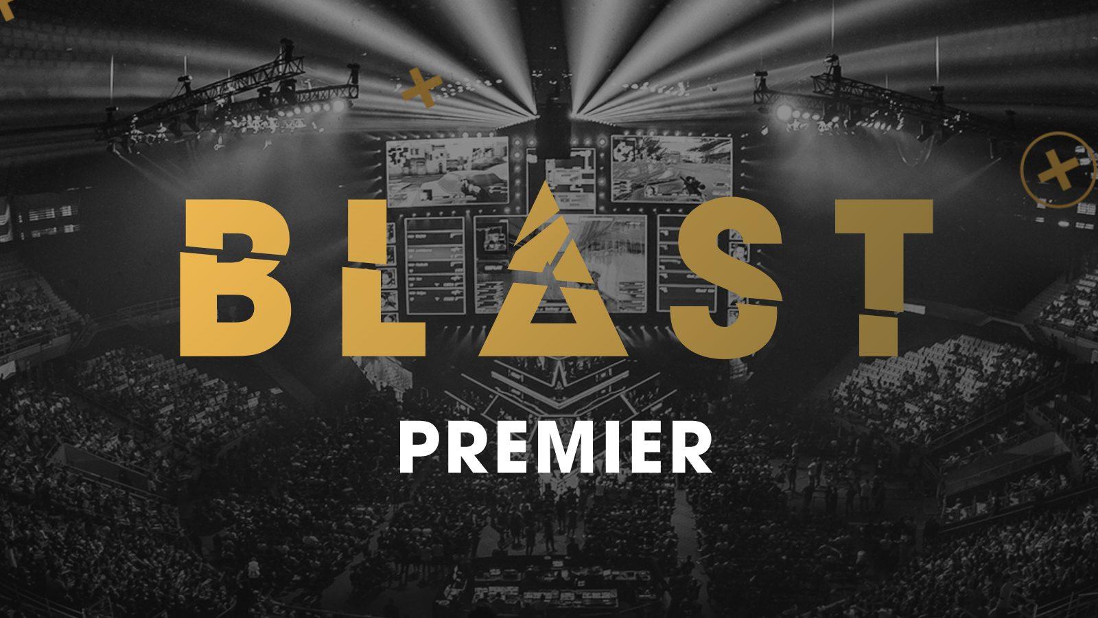объявляет, что BLAST Premier в 2020 году составит 4 250 000 долларов США - Fortnite вентиляторы
