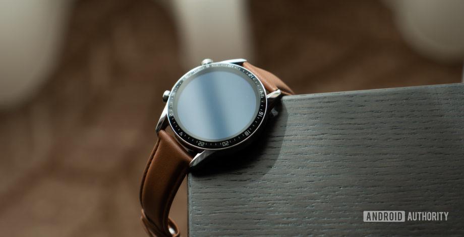 Huawei Watch GT 2 на практике: лучшие часы Huawei на сегодняшний день?