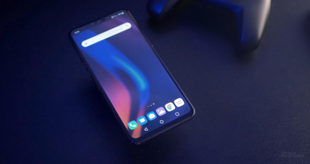 LG V50 ThinQ, анализ: чтобы нравиться, не нужно быть лучшим 4