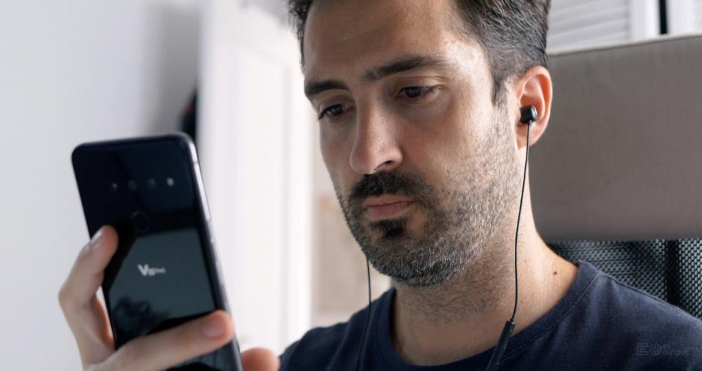 LG V50 ThinQ, анализ: чтобы нравиться, не нужно быть лучшим 6