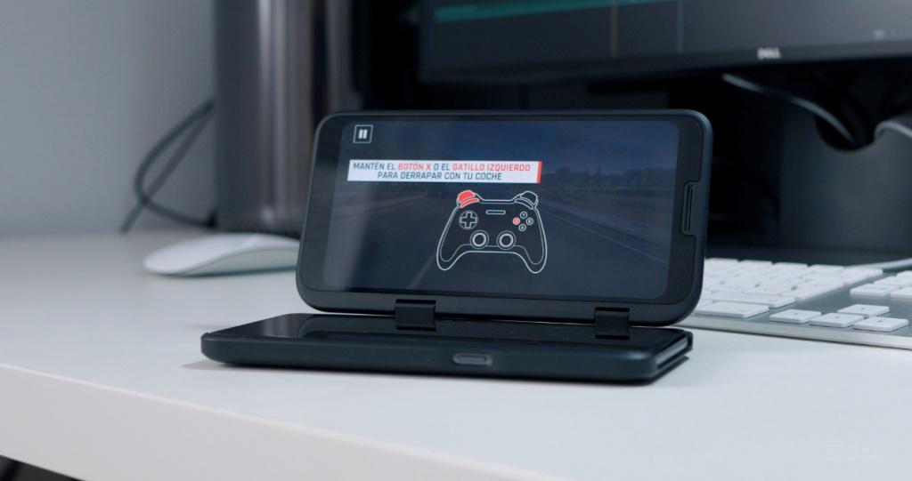 LG V50 ThinQ, анализ: чтобы нравиться, не нужно быть лучшим 16