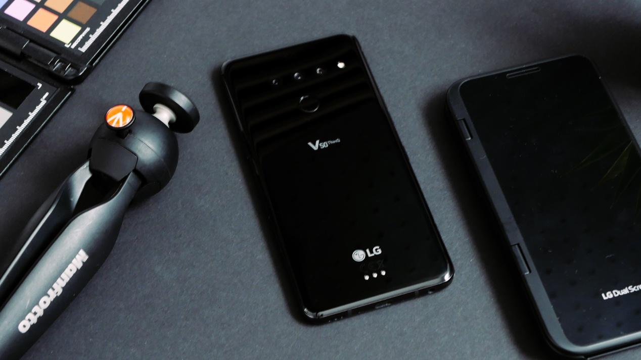 LG V50 ThinQ, анализ: чтобы нравиться, не нужно быть лучшим