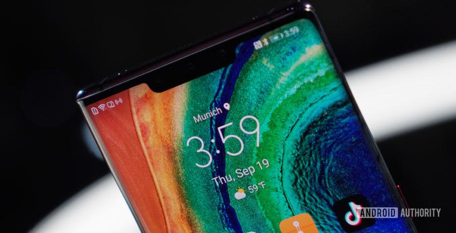 Практика Huawei Mate 30 Pro: больше, быстрее, изящнее
