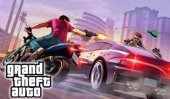 Grand Theft Auto 6 Игровые картинки появляются онлайн - настоящие или фальшивые?