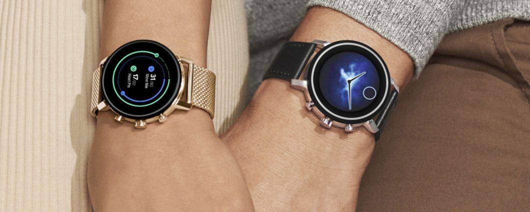 Connect 2.0: новые умные часы Wear OS от Movado