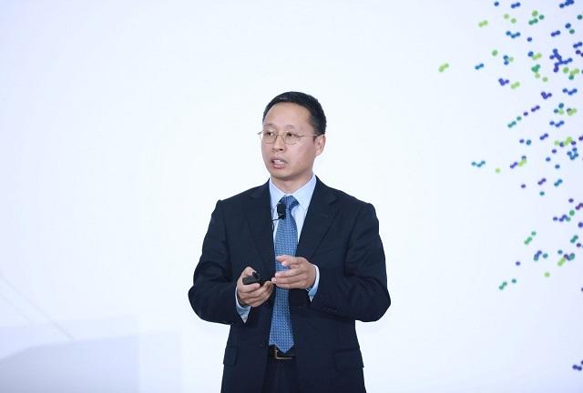 Huawei представляет интеллектуальную стратегию следующего поколения и новые продукты AI 4