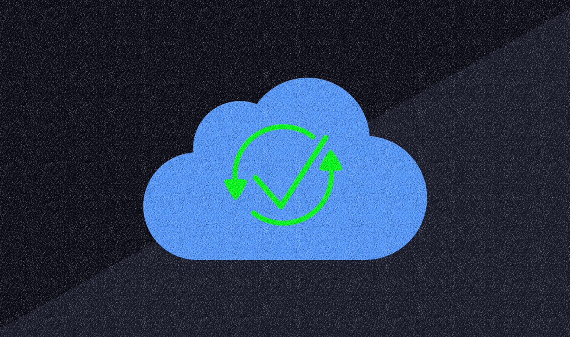 Как исправить проблему несинхронизации брелка iCloud