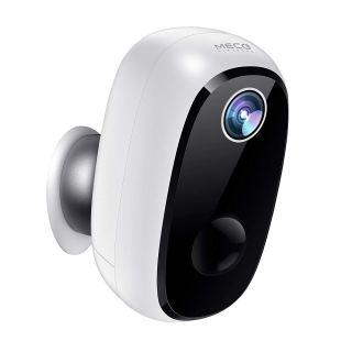 Лучшие беспроводные домашние камеры безопасности