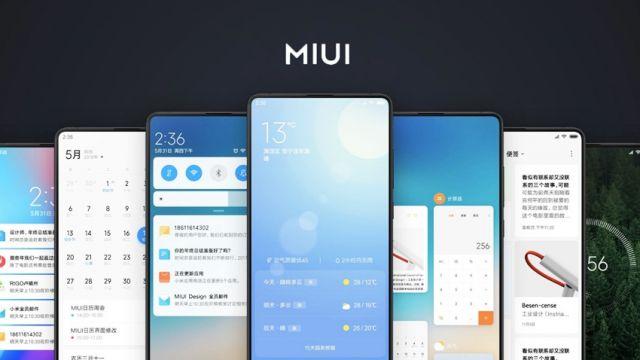 MIUI 11 предупредит вас от землетрясения