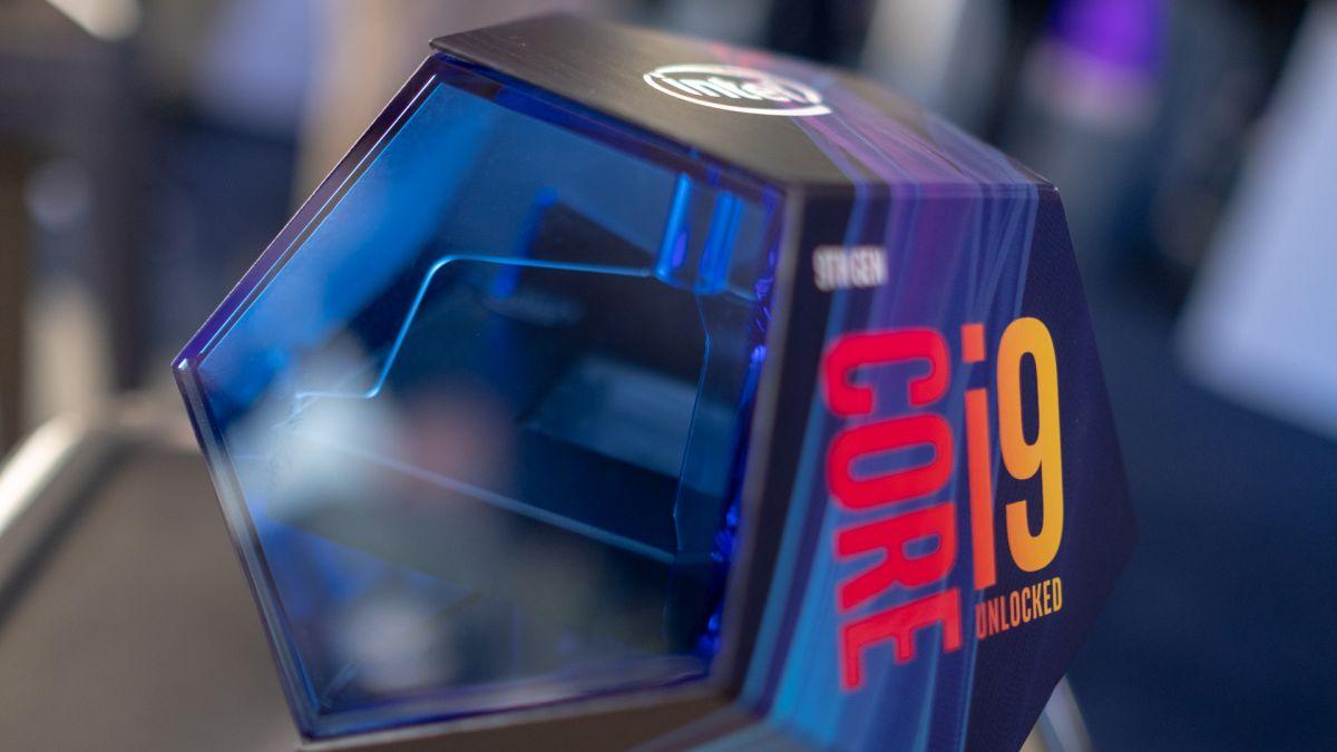 Отчеты показывают, что Intel Core i9-9900KS может похвастаться 127 Вт TDP