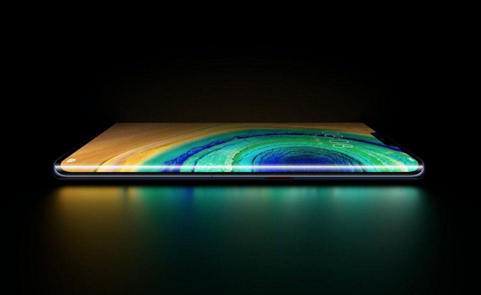 Huawei Mate 30: можно будет разблокировать загрузчик