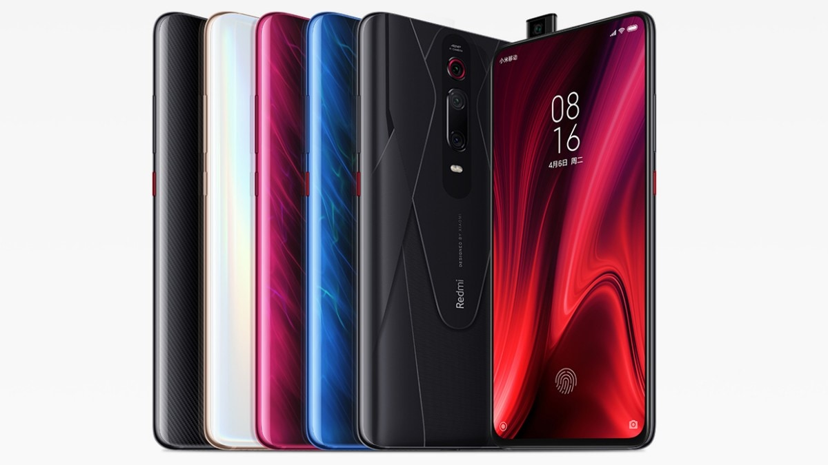 Redmi K20 Pro Premium Edition aka Exclusive Edition With Snapdragon 855 Plus, Up to 12GB RAM Launched in China