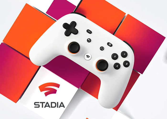 Google Stadia llegará a dispositivos con Android TV en 2020