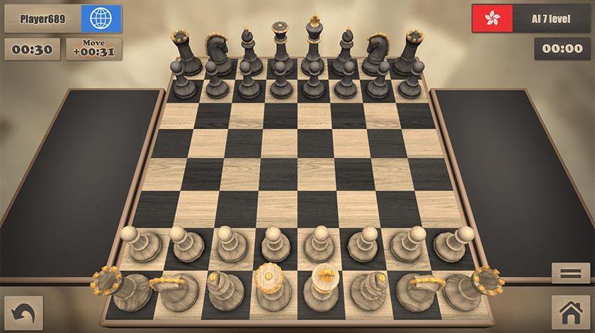 10 лучших шахматных игр для Android!