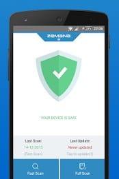 Удалите скрытые клавиатурные шпионы с вашего Android