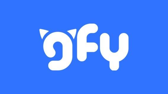 Как изменить имя пользователя на Gfycat