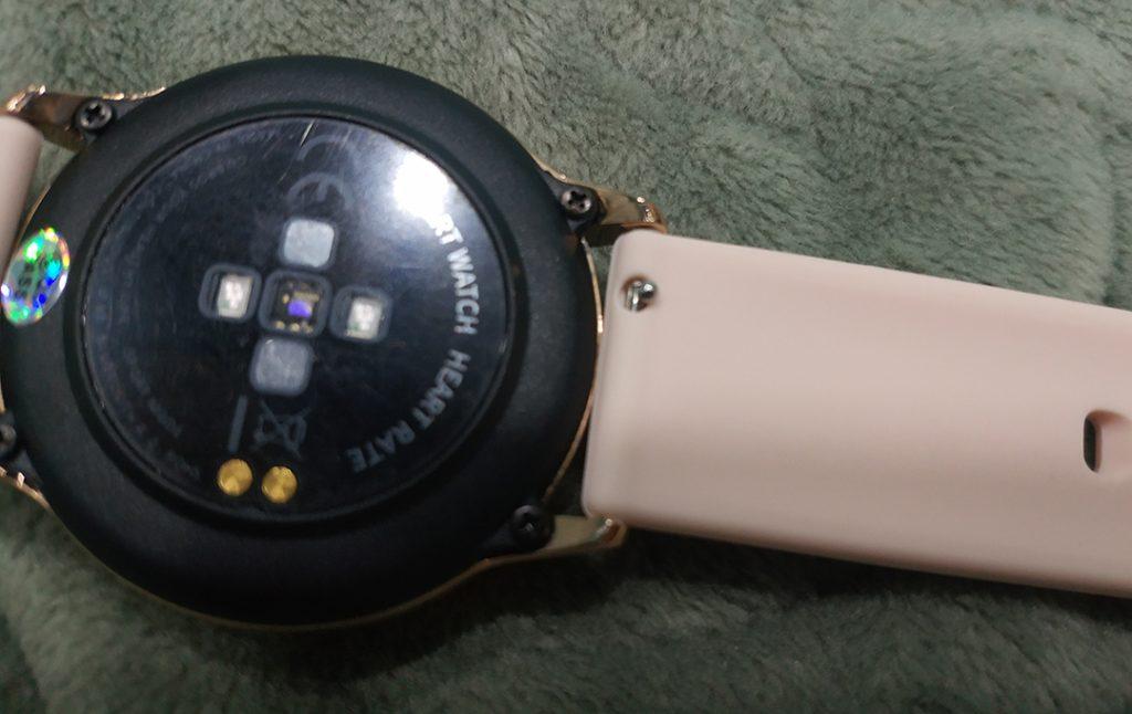 № 1 DT88 SmartWatch Обзор: Чем дешевле, чем Galaxy активный 4