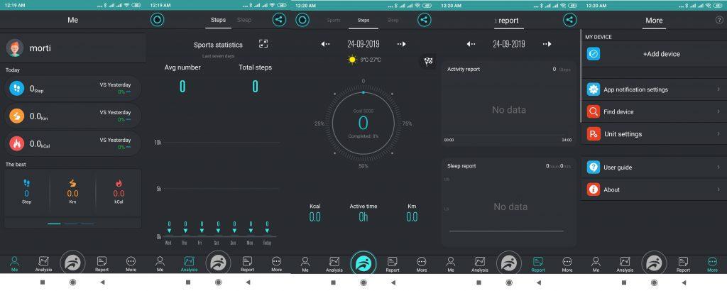№ 1 DT88 SmartWatch Обзор: Чем дешевле, чем Galaxy активный 7