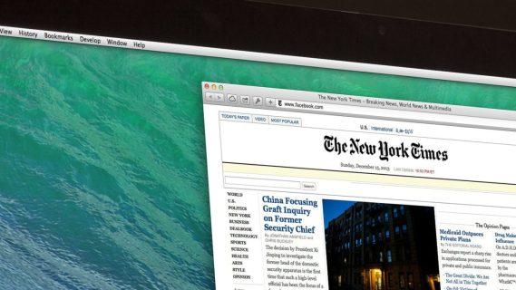 Как отредактировать файл Hosts в macOS (Mac OS X)