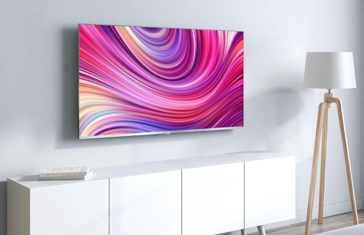 Xiaomi Mi полноэкранный телевизор Pro