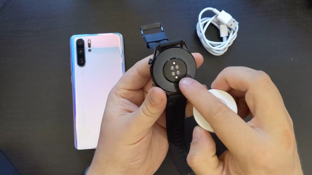 Обзор Huawei Watch GT 2: второе поколение SmartWatches 2019