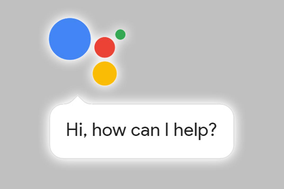 Google Assistant подробности улучшения конфиденциальности аудиозаписей