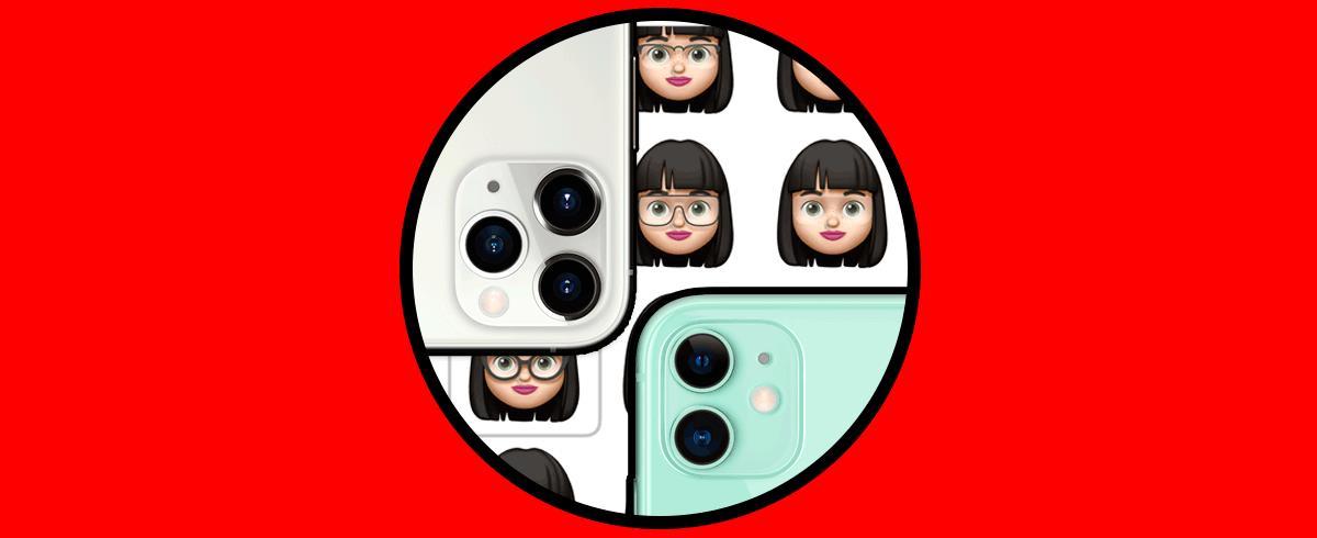 Как создать Memoji для iPhone 11, iPhone 11 Pro или iPhone 11 Pro Max