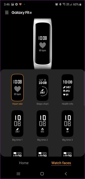 Лучший Samsung Fit E Советы и хитрости 13