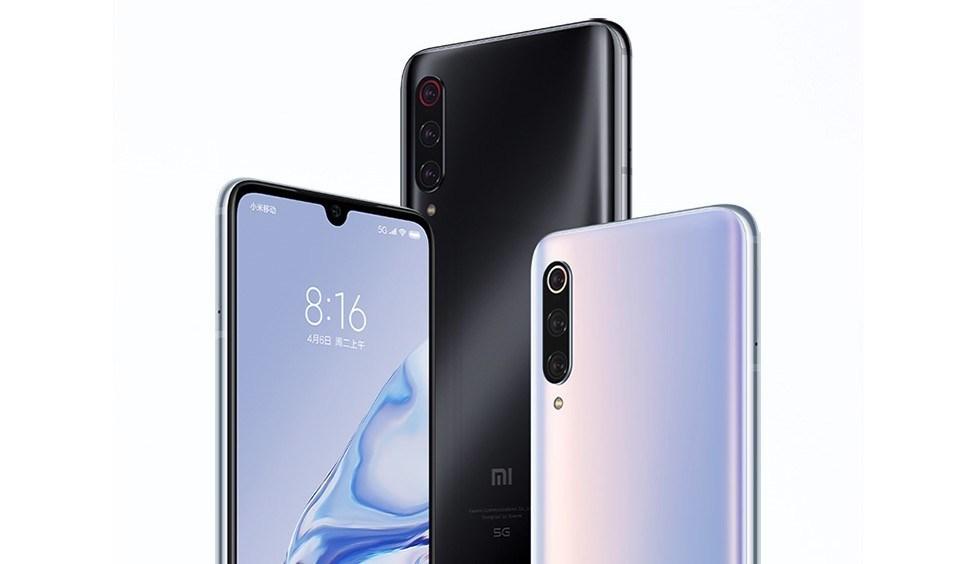 Xiaomi Mi 9 Pro 5G, самый дешевый и самый мощный мобильный телефон 5G в мире