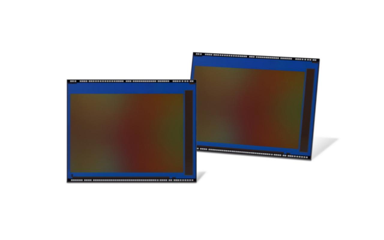 Samsung ISOCELL Slim GH1 вмещает 43,7 мегапикселя в крошечный сенсор изображения 0,7 мкм