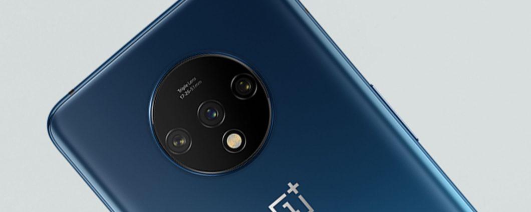 OnePlus 7T: Android 10 уже будет на устройстве