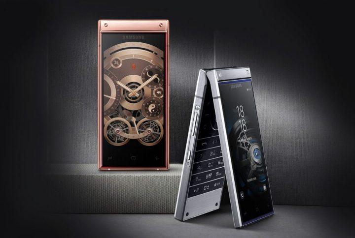 Раскладной телефон Samsung W2020 5G получил сертификат Wi-Fi