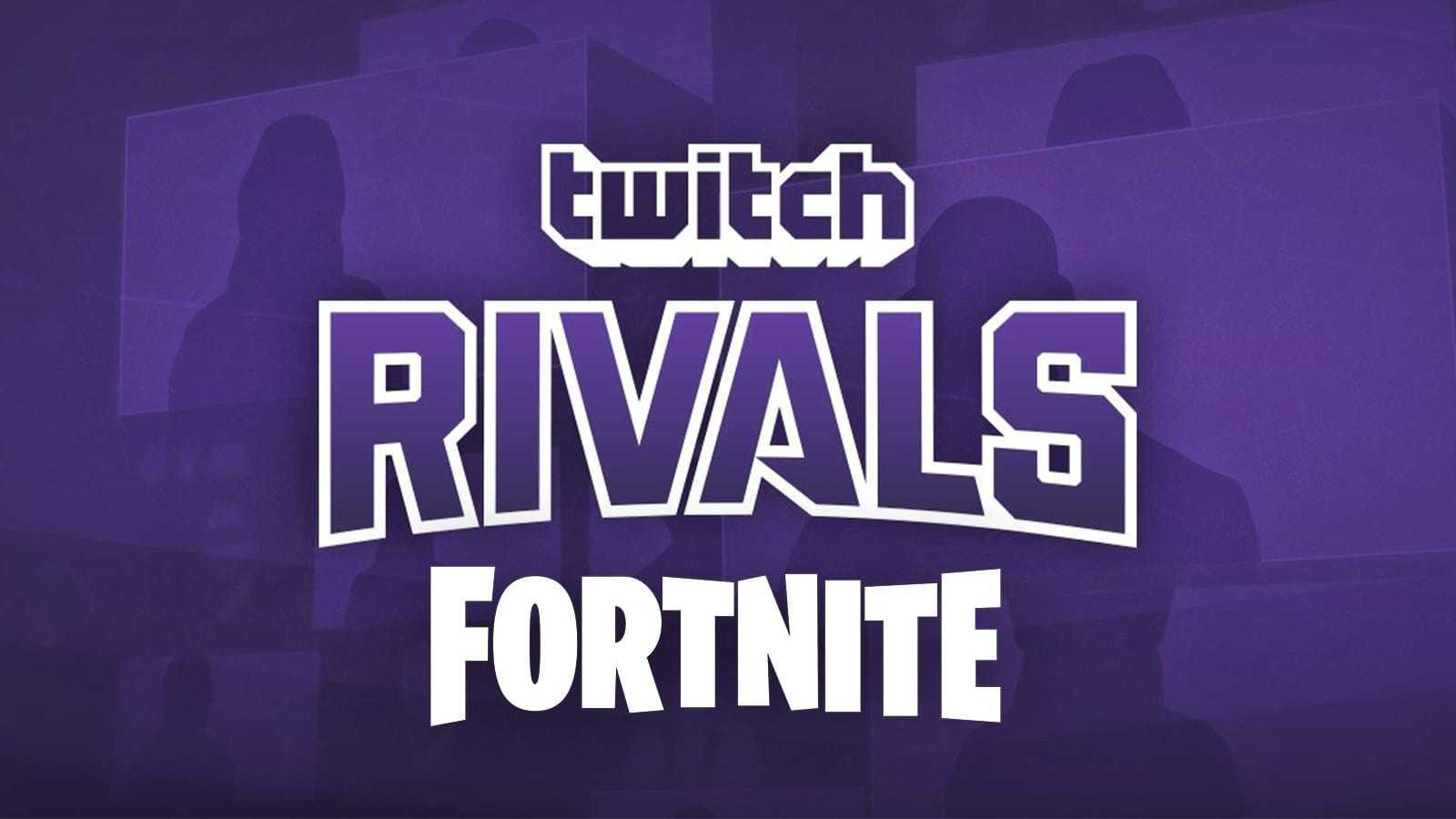 Как посмотреть турнир Twitch Соперники Fortnite на TwitchCon 2019 - Fortnite вентиляторы