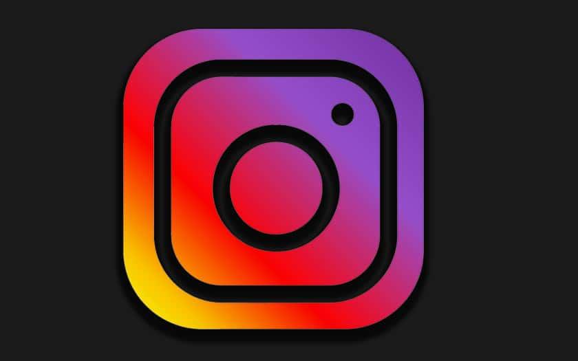 Instagram : темный режим приземляется на Android 10, скачать APK