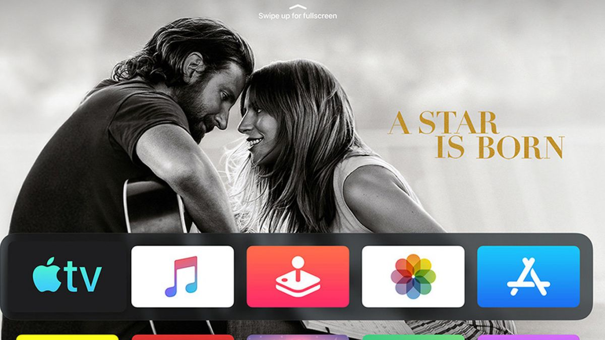 Apple Обновление ТВ позволяет всей семье смотреть в гармонии