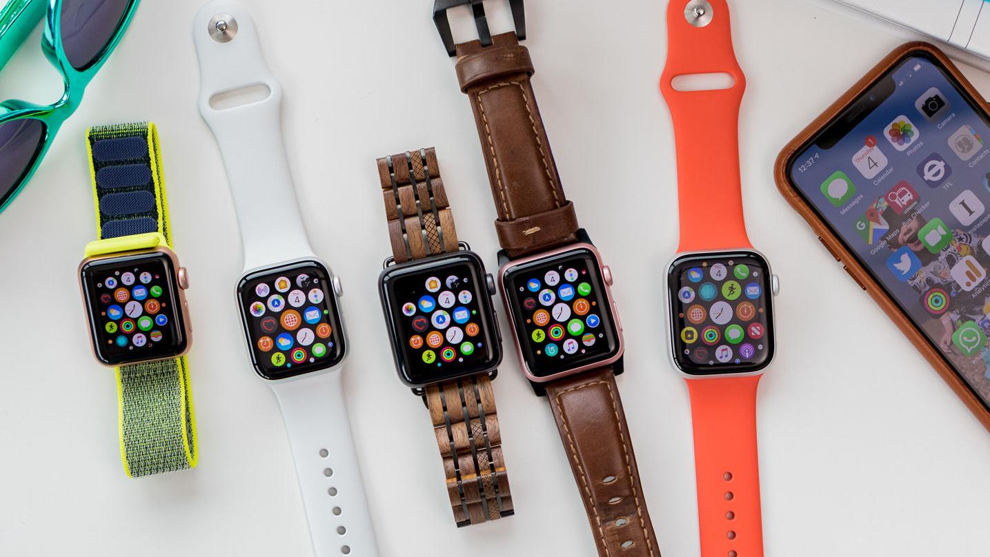 Apple Watch 6 дата выхода: все, что мы знаем о Apple Watch 6