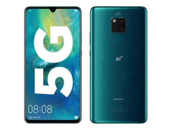Отчет: дешевые телефоны 5G появятся в следующем году, подтверждает Huawei
