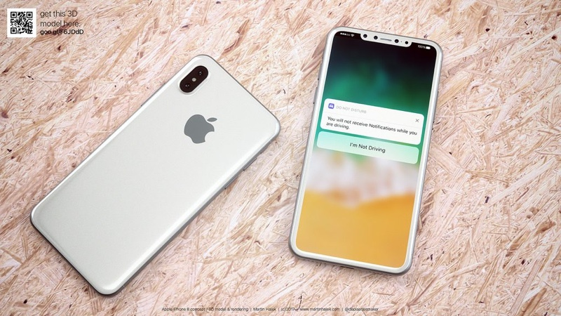 2020 iPhone вернут дизайн iPhone 4